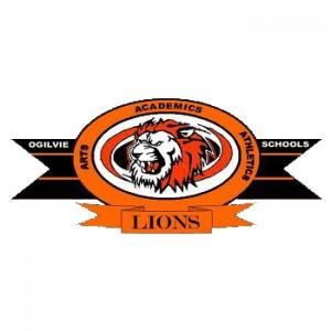 Ogilvie Schools, Ogilvie Lions logo